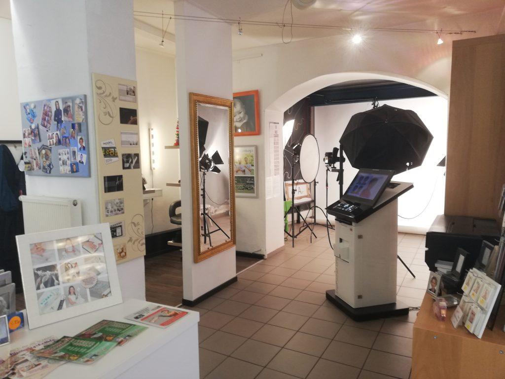 Fotostudio Karl Studio Limburg