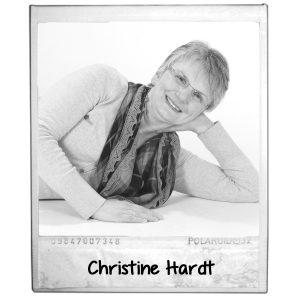 Christine Hardt