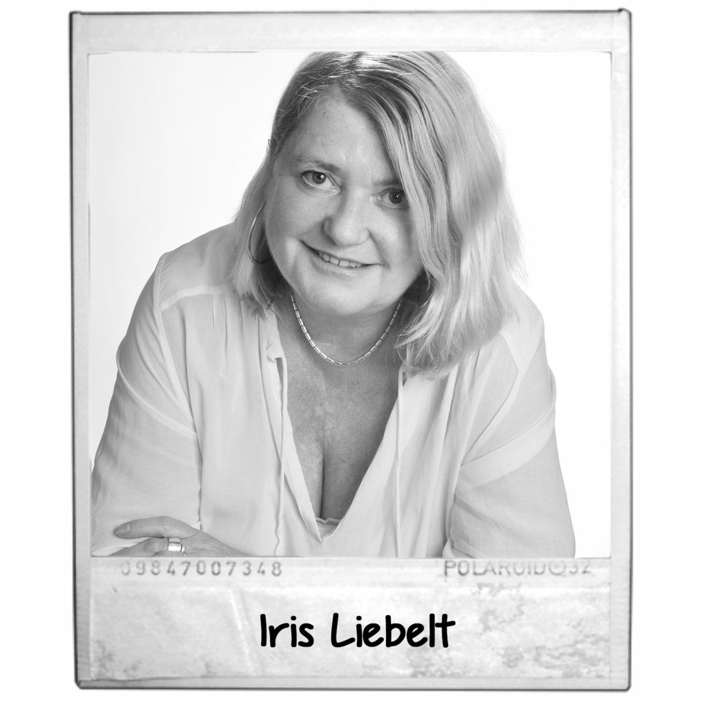 Iris Liebelt